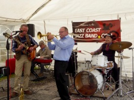 East Coast Jazz Band