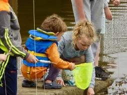 Joy of Crabbing
