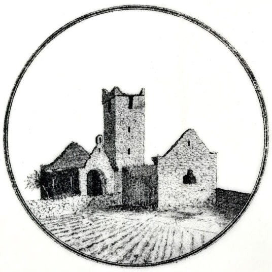 Moone Abbey
