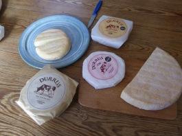 Durrus Cheeses