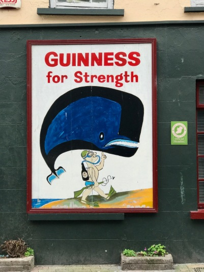 Guiness for Strength