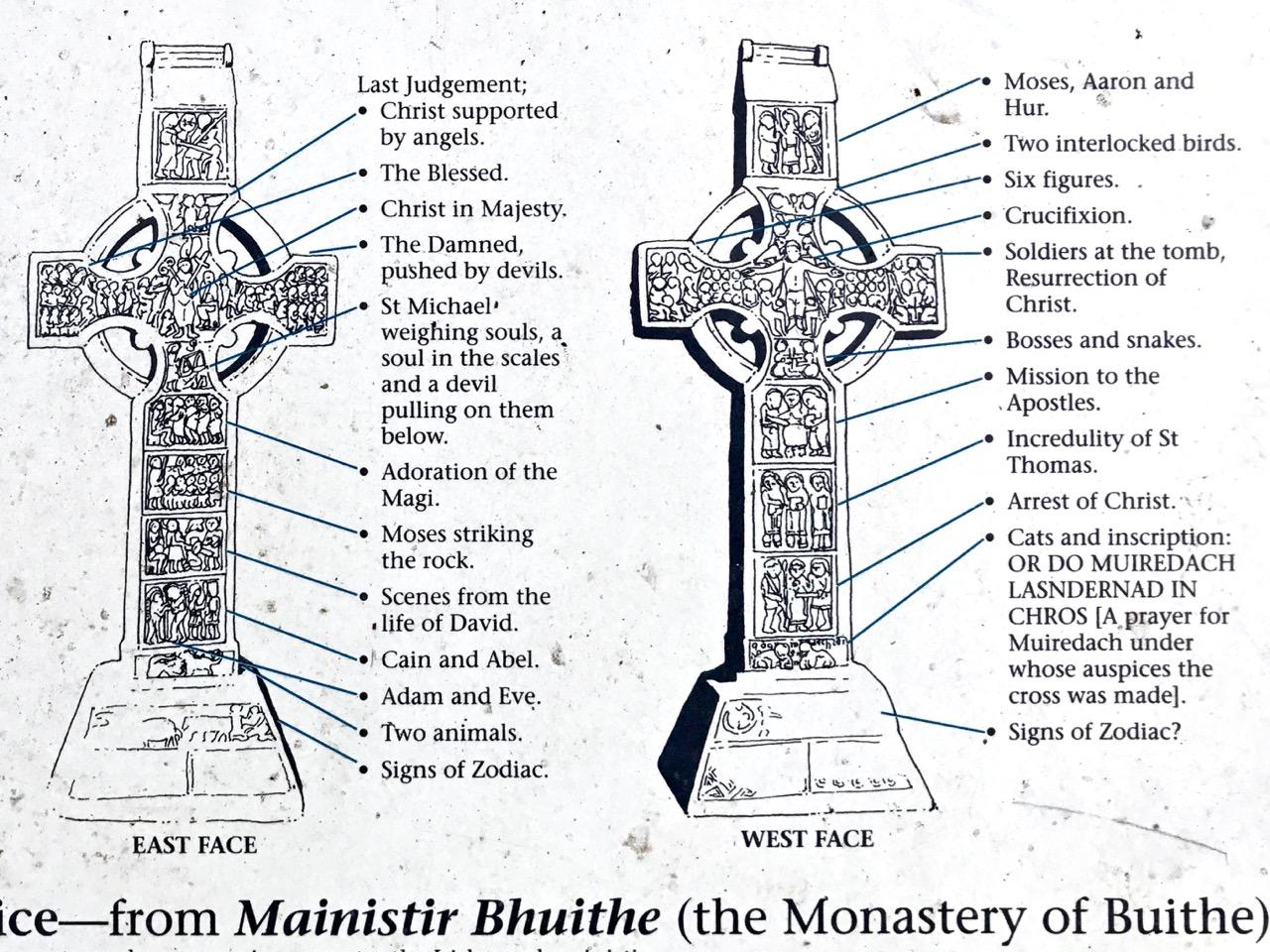The Wonders of Monasterboice | Roaringwater Journal