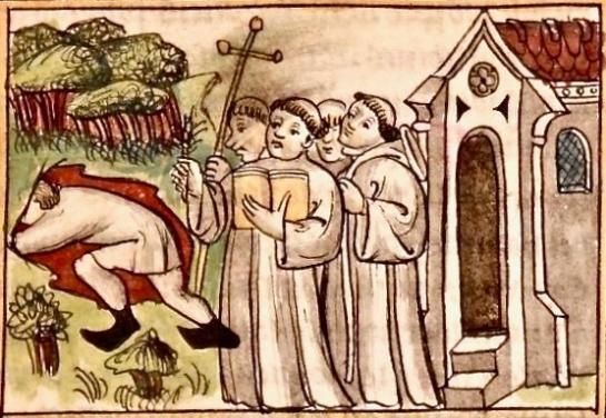 Into St P Purgatory