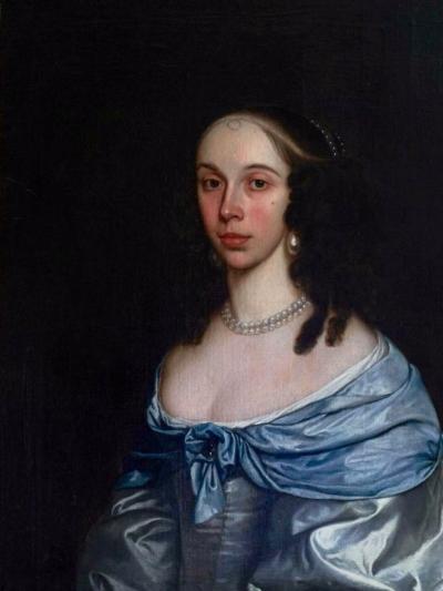 Lady Caroline Wyndham