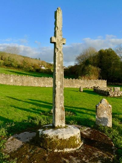 Kilkieran Slender Cross