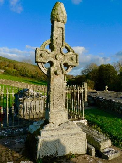Kilkieran Whole Cross