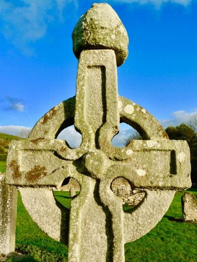 Second Cross Head
