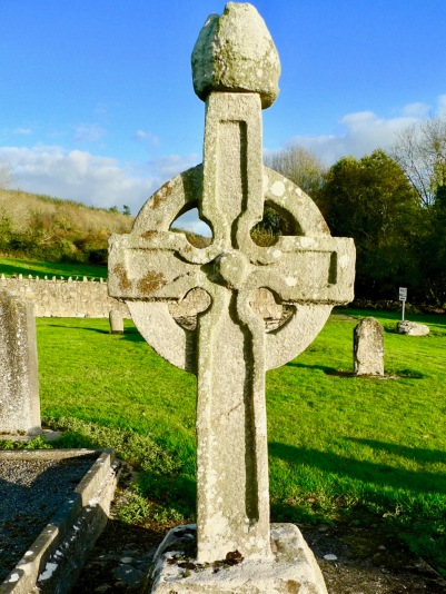Second Cross Kilkieran