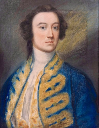 William Pole d 1781