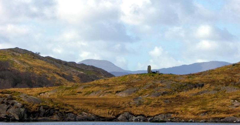 Prehistoric Ireland - Wikipedia